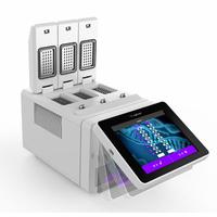 T30D型三槽超级梯度PCR仪