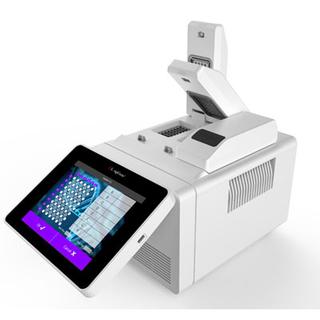 T30型三槽梯度PCR儀