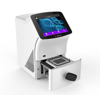 Q1000+型熒光定量PCR系統