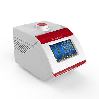 A600 超級梯度PCR儀