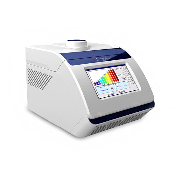 A100型全觸控屏PCR儀