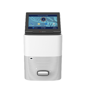 Q2000C型熒光定量PCR系統